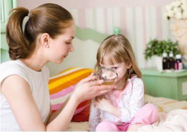 Монокулезная инфекция у детей фото