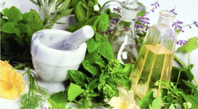 Эфирные масла при гайморите