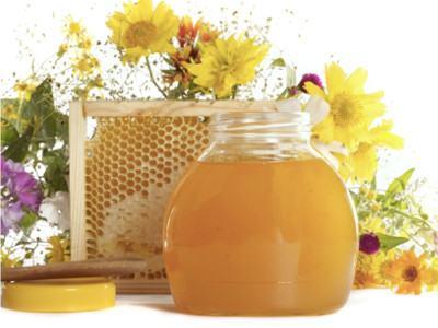 Лечение гайморита медом и прополисом