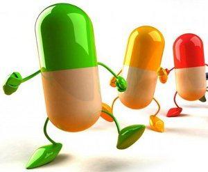 Медикаментозная (лекарственная терапия) - только облегчение симптомов!