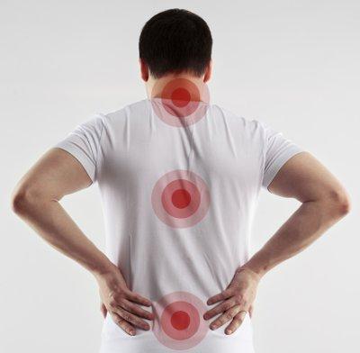 Эффективное лечение боли в спине