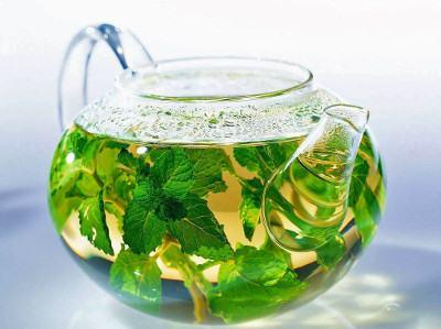 Травяной чай от гипертонии