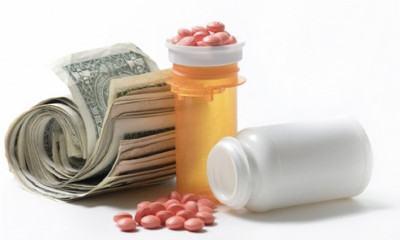 Экономическая целесообразность лечения методом фонирования по сравнению с приемом лекарств