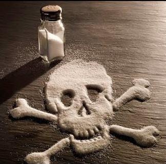 Основа любой диеты – снижение количества употребляемой соли