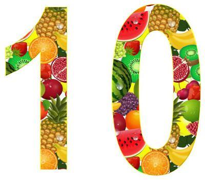 Медицинская диета – стол номер 10
