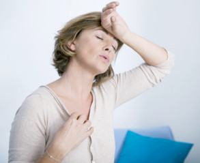 Как лечить высокое давление во время климакса