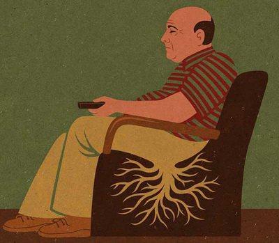 Факторы риска для артрита и артроза: гиподинамия, избыточный вес, пожилой возраст
