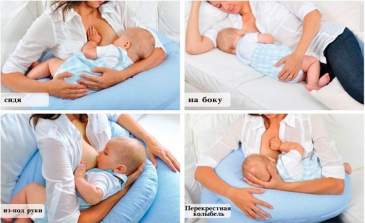 Как лечить грудной остеохондроз при кормлении грудью