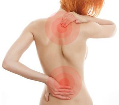 Какие симптомы остеохондроза С4-С6 позвонков и L1-S1 позвонков