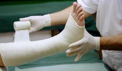 Пациенты с травмами испытывают выраженный дефицит ресурса микровибрации