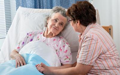 Народные средства от пролежней для лежачих больных