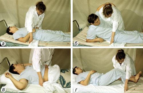 Правильная тактика смены постельного белья