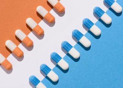 Лечение простатита лекарствами