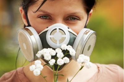 Устранение аллергенов