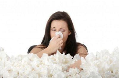 Как эффективно лечить насморк у детей