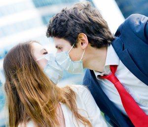 Средства индивидуальной защиты (маски, респираторы)
