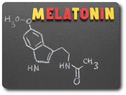Мелатонин - ночник Здоровый сон